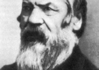 Pogodin Michaił Pietrowicz: przegląd biografii i twórczości