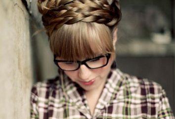 penteado espetacular no cabelo longo: guia para o cabeleireiro iniciante