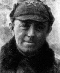 Alexander Anisimov, le pilote: la biographie