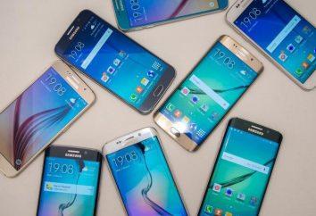 """Jak zrobić """"Samsung"""" zrzut ekranu: a przewodnik dla początkujących"""