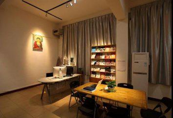 pinturas de iluminação – decoração de interiores