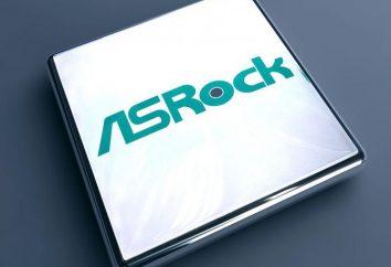 Asrock (płyta główna): Rekomendacje dotyczące wyboru