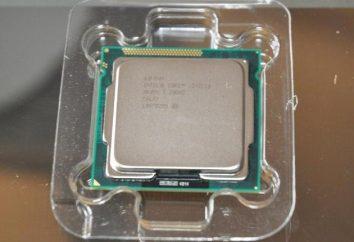 Intel Core i3 2120 cechy procesor temperaturę