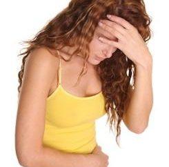 Główne objawy zespołu złego wchłaniania