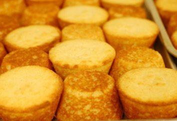 """Pan """"Moulinex"""": bicarbonato de recetas para todos los gustos"""