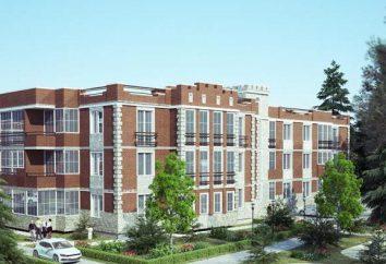"""LCD """"bosque de Sherwood"""": la descripción, las infraestructuras, los precios, y las revisiones del complejo residencial"""