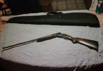 Najlepsza broń dla sportu i polowania IL 18