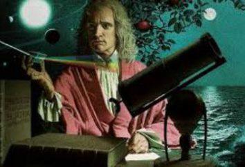 Newton – ¿qué es? Newton – una medida de qué?