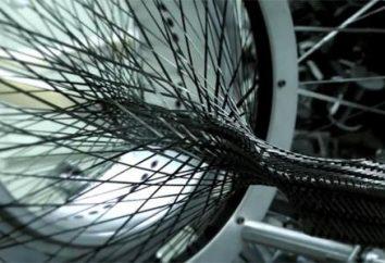 Cordonnet, fibre de carbone ou d'un film