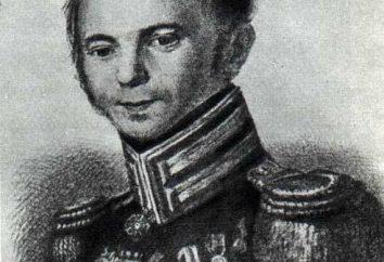 poète russe Fedor Nikolaevich Glinka: biographie, créativité et faits intéressants