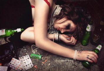 Diphenhydramin und Alkohol: eine unberechenbare Gefahr