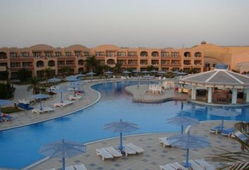 "Sunny Hotel Egito ""Ali Baba"" – resto todos podem pagar"