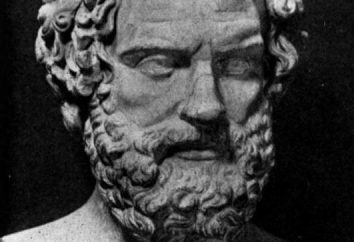 Analyse et synthèse de la « Antigone »