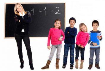 Nauczyciel w szkole podstawowej: gdzie zdobyć wykształcenie, a zwłaszcza szkolenia i informacje zwrotne