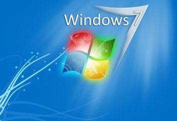 Podkreślamy oryginalność: jak zmienić ekran powitalny podczas uruchamiania systemu Windows 7