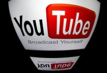 """Cómo rellenar un video en """"Youtube"""". consejos útiles"""