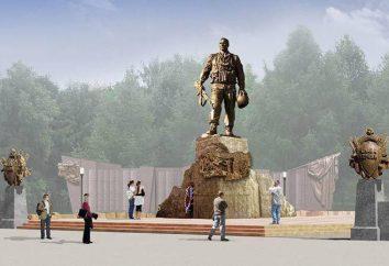 Monumento aos soldados-internacionalistas – um objeto do património cultural, e uma memória dos mortos em guerras locais