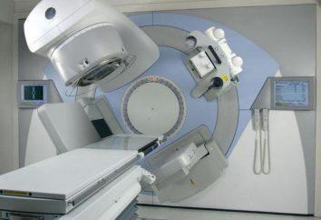 A nutrição adequada durante a radioterapia