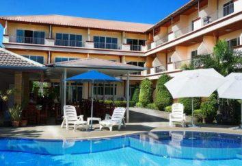 Hotel 3 * Jungle Resort (Tajlandia / Phuket o.): Zdjęcia i opinie