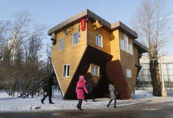 Os lugares mais interessantes e incomuns em Moscou. Que lugares incomuns em Moscou vale a pena ver?