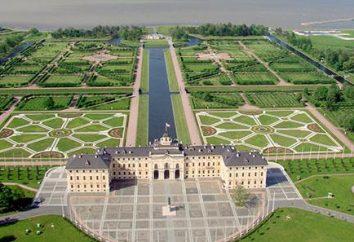Konstantinowski Palace. Konstantinowski Palace in Strelna. Konstantinowski Palace: Ausflüge