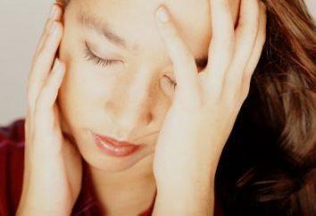 Un colpo all'orecchio: cause e trattamento