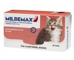 """Lek """"Milbemaks"""": instrukcje użytkowania, wskazania dla psów"""