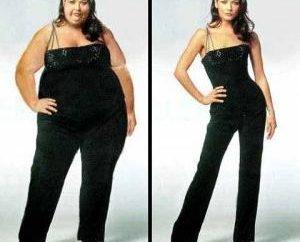 Facile et rapide pour perdre du poids