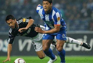 El choque más grande en el fútbol: de Roberto Carlos a Lucas Podolski