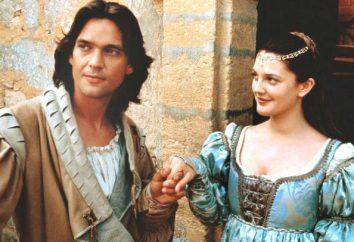 Radziecki, rosyjskim i zagraniczne filmy Cinderella