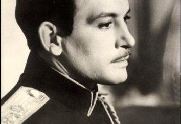 Biografía de Vasily Lanovoy – talentoso actor