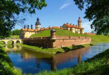 Os lugares mais bonitos da Belarus: comentários, descrições e fatos interessantes