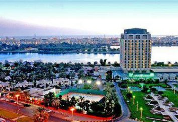 Rayan Hotel 4 * (Emirados Árabes Unidos / Sharjah): descrição, fotos e comentários