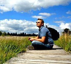 Comment et où moins de repos à l'étranger