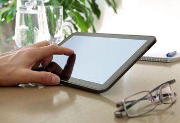 Como corrigir o tablet se ele não ligar?