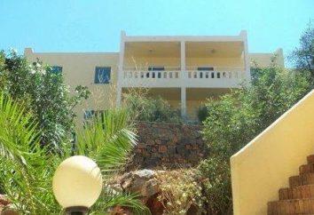 Elounda Residence 4 * (Grèce / Crète) – photos, prix et commentaires des touristes de la Russie