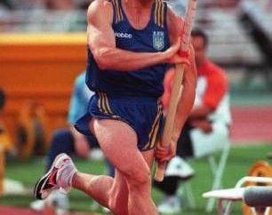 record di imbattibilità Sergeya Bubki