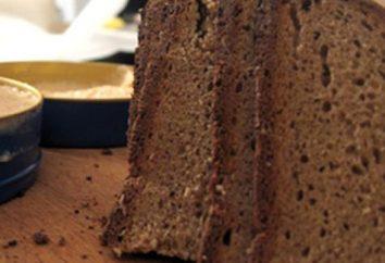 słód żytni chleb do podejmowania