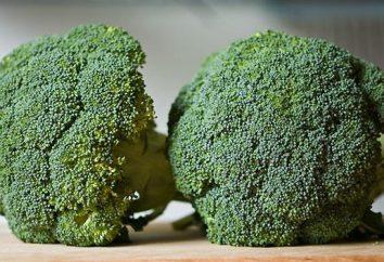 Imparare a coltivare broccoli di cavolo nel tuo giardino
