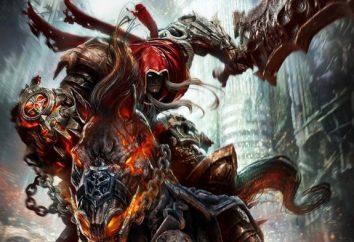Darksiders Wrath of War – solucja