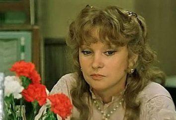 L'histoire et les acteurs, « Bien-aimés femme mécanicien Gavrilov »