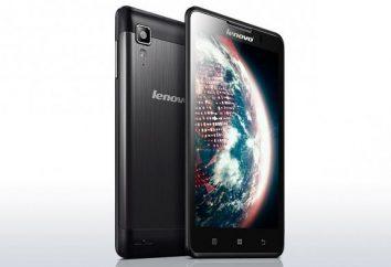 """""""Lenovo R780"""" – le recensioni. Caratteristiche """"Lenovo R780"""""""