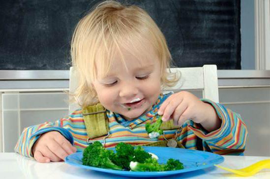 dreijähriges kind gewicht