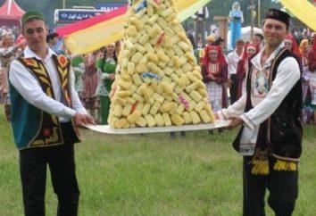 Tártaros. A origem da nação