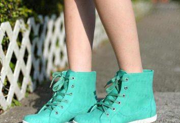 top zapatos altos: qué ponerse?