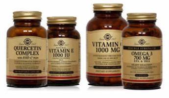Vitamine Solgar: opinioni di medici, i prezzi