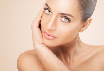 lotion cosmétique: composition, l'examen des demandes