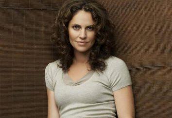 """Attrice Brenneman Emi: Biografia, film. La serie """"NYPD"""""""