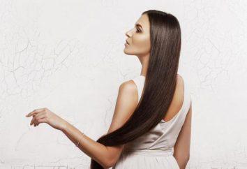 Quels produits contribuent à accélérer la croissance des cheveux?