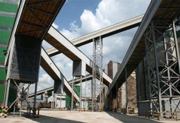 Produzione e installazione di strutture metalliche. Caratteristiche di produzione